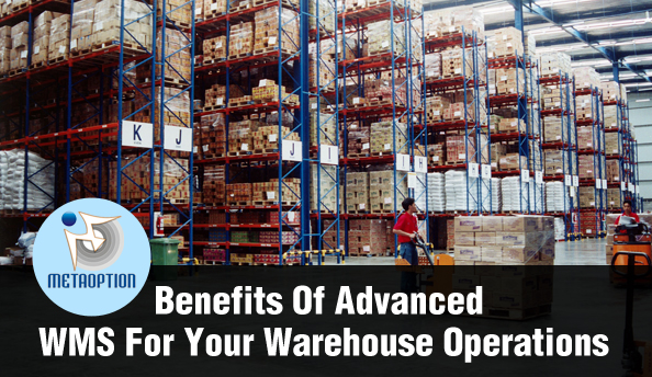 WMS for Your Warehouse Operations