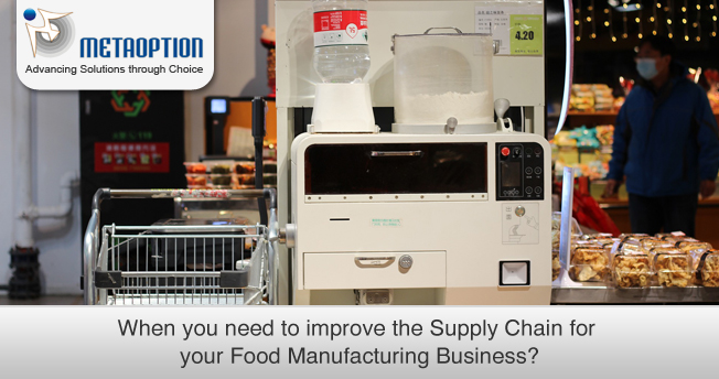 Food Manufacturing Business
