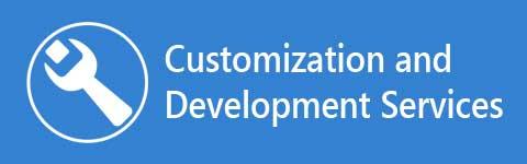 Customization Development