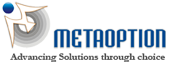 MetaOption logo