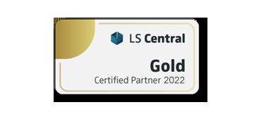 LS Center Gold Partner