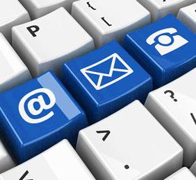 meta email fax