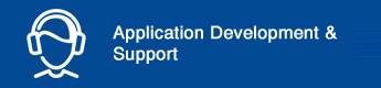 Application development & support
